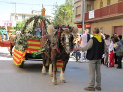 Tres Tombs, 2013